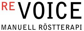 Revoice Manual Voice Therapy